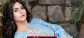 MARIA B Women Lawn 2015 Luxury Eid Dresses