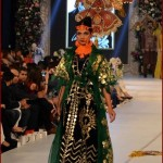 Ali Xeeshan New Bridal Wear Collection 2015-2016