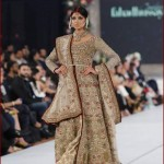 Fahad Hussayn PLBW Bridal Collection 2015