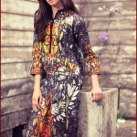 Gul Ahmed Latest Digital Dreams Dresses with Price