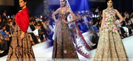 Sana Safinaz Bridal Collection PLBW 2015