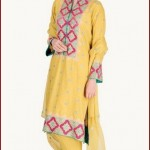 Bareeze Fall Winter Dresses 2015-16 with Price