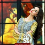 Ittehad Textile New Winter Dresses 2015-2016 with Price