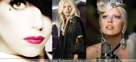 Hollywood Singer Lady Gaga New Pics