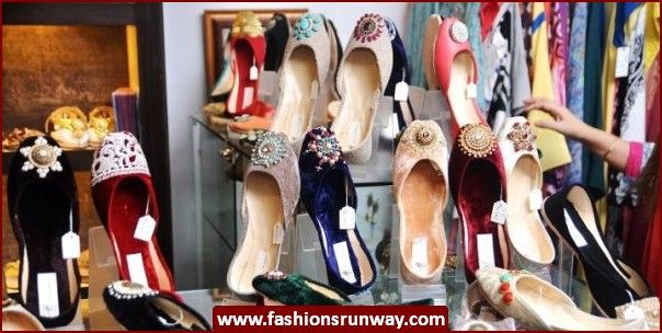 Shoes Collection for Girls