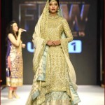Wardha Saleem Latest Bridal Dresses 2016 with Prices