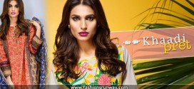 Khaadi Pret Collection 2016 Online Catalogue
