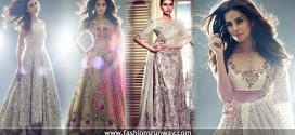 Tena Durrani Bridal Dresses 2016 Catalog
