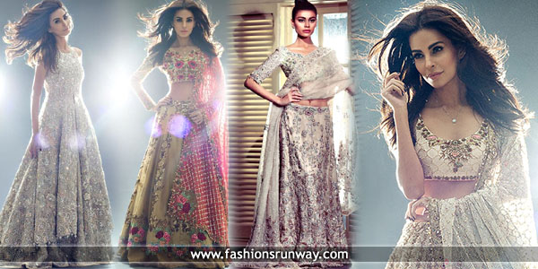 86756e971a Tena Durrani New Bridal Wear Collection 2016 with Prices | Fashions ...