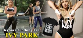 Beyonce Clothing Line IVY Park