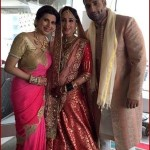 Indian Model Urmila Matondkar Wedding Photos