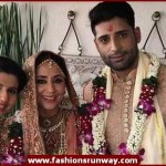 Indian Model Urmila Matondkar Wedding Pics