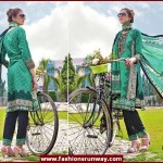 Jubilee Textile Designer Lawn Collection 2016