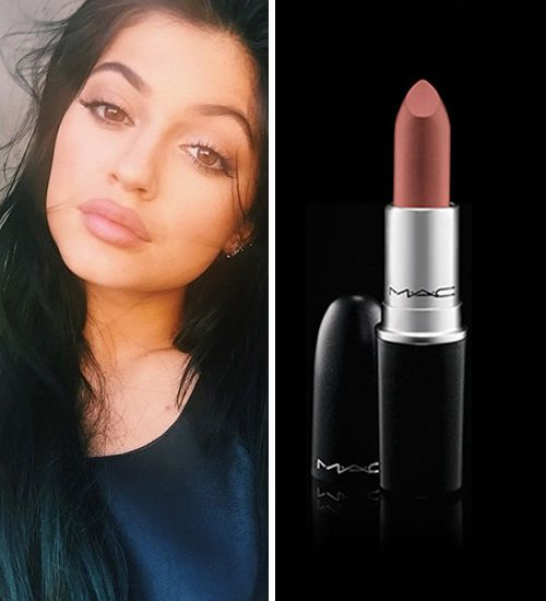 MAC Nude Shade