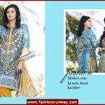 Sitara Universal Lawn Collection 2016 Lookbook
