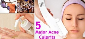 Acne Breakout Treatment at Home