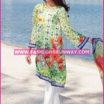 Cross Stitch Spring Summer 2016 Lawn Dresses