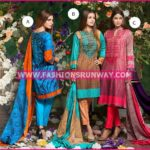 Ittehad Lawn Dresses 2016 for Women