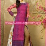 Asim Jofa 2016 Luxury Lawn Collection for Women