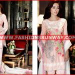 House of Charizma Embroidered Eid Dresses 2016