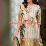 Khaadi Eid Collection 2016 Design # G16306