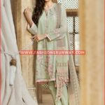 Khaadi Eid Collection 2016 Design # G16310