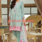 Khaadi Eid Collection 2016 Design # G16311