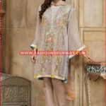Khaadi Eid Collection 2016 Design # G16313