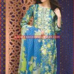 Khaadi Eid Collection 2016 Design # G16316