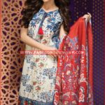 Khaadi Eid Collection 2016 Design # G16320