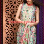 Khaadi Eid Collection 2016 Design # G16324