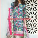 Khaadi Eid Collection 2016 Design # G16330