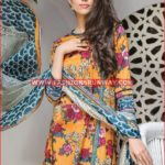 Khaadi Eid Collection 2016 Design # G16333