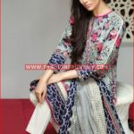 Khaadi Eid Collection 2016 Design # G16334