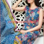 Khaadi Eid Collection 2016 Design # G16336