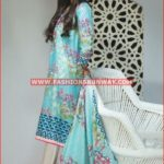 Khaadi Eid Collection 2016 Design # G16340