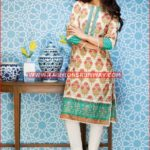 Khaadi Eid Collection 2016 Design # G16348