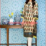 Khaadi Eid Collection 2016 Design # G16350