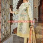 Khaadi Eid Collection 2016 Design # G16353