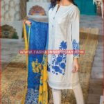Khaadi Eid Collection 2016 Design # G16358