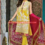 Khaadi Eid Collection 2016 Design # G16360