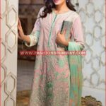 Khaadi Eid Collection 2016 Design # G16361