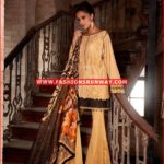 Faraz Manan Eid Collection 2016 Design FM10