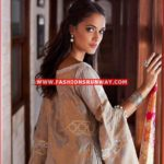 Faraz Manan Eid Collection 2016 Design FM13