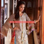 Faraz Manan Eid Collection 2016 Design FM14
