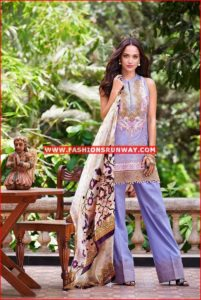 Faraz Manan Eid Collection 2016 Design FM05