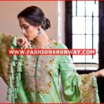 Faraz Manan Eid Collection 2016 Design FM07