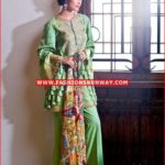Faraz Manan Eid Collection 2016 Design FM08