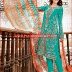 SEA GREEN TRENCIA SATIN SILK SS-78