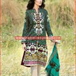 GREEN TRENCIA SATIN SILK SS-138